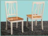 Projeto novo moderno que janta a tabela e as cadeiras da mobília ajustadas