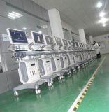 Hoch entwickelte Ultraschall-Farbe Doppler des Chinese-4D für Herz
