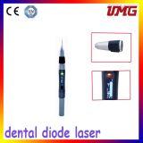 Bewegliche zahnmedizinische Dioden-Feder K*Laser