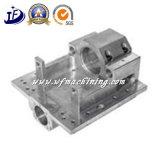 Часть CNC алюминиевого алюминия точности OEM подвергая механической обработке