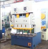 Давление механически силы двойного кривошипа 110 тонн (JH25-110)