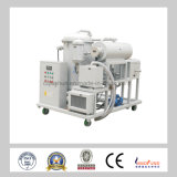 Máquina de reciclaje de aceite hidráulico usado multifuncional Zrg-50