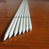 Estaca durable de la fibra de vidrio, estaca de la planta de la fibra de vidrio, estaca de la vid