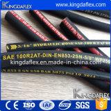 Hete Verkoop SAE 100 R1at de Hydraulische Slang van En853 1sn