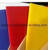 """La Cina PMMA 4 ' x8 1/8 """" 1/16 """" fornitori di plastica dello strato per la pubblicità della scheda"""