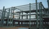 강철 구조물 2층 조립식 집 (KXD-pH1418)