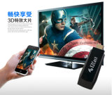 tevê Dongle Multi-Screen Interactive Wireless Modem Q8 de 2015new Miracast HDMI