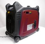 2300W証明の携帯用デジタルガソリンインバーター発電機