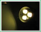 3W de LEIDENE van de tuin Verlichting DC12V van de Vlek voor de Schijnwerper van het Landschap