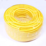 Protection Wire Cable를 위한 PVC Conduit Corrugated Hose