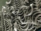 L'acier inoxydable a moulé la partie des véhicules à moteur (les pièces de moto)