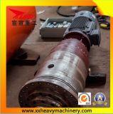 pipe d'allégement d'inondation de 1200mm mettant sur cric la machine