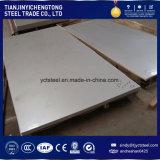 Suministrar 201 202 304 316 la placa de acero inoxidable de 316L 410 904L 2m m densamente
