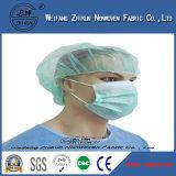 Медицинская ткань SMS PP Non-Woven для аппаратур стационара устранимых хирургических