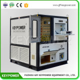 équipement de test précis et précis de côté de chargement 500kw de générateur, 110-480V