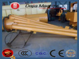Dajia Sand-Trockner/Kies-trocknende Maschine/Kohle-Trockner