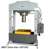 OEM Jmdy Series Hydraulic Press avec Steel Frame (JMDY200/30)