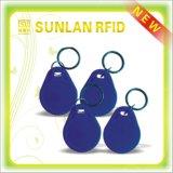 RFID ReaderのためのKeyfob/RFID Tag