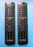 Rectángulo alejado /TV teledirigido /News teledirigido del regulador/de la Fijar-Tapa teledirigido