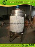 Terminar la máquina de proceso de la mantequilla de cacahuete con 700kg/h