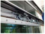 Автоматическая пешеходная дверь индукции с датчиком дистанционных и безопасности луча