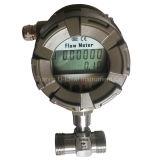 パルス信号のタービン流れメートルのタービン流れセンサー