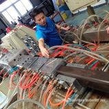 Machine en plastique pour la ligne d'extrusion de WPC