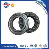 Rodamiento de bolitas grande del empuje de la alta precisión del acerocromo de la talla (517/930)
