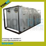 Máquina de Dehyrating de la carne de Meshroom del aire caliente del acero inoxidable