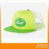 Panel-Fernlastfahrer-Hut der Lächeln-kundenspezifischer Form-6