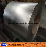 L'alliage d'Alu-Zinc de 55% a enduit la bobine en acier