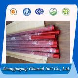 높은 Quality 중국에 있는 7075 T6 Aluminium Alloy Tubes