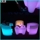 Geleuchtete LED-Möbel-leuchtende Stab-Kostenzähler-Stab-Lampe
