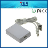 6 USB Ports Desktop USB Phone Charger 60W