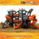Campo de jogos das crianças da série do navio de espaço III (SPIII-06701)