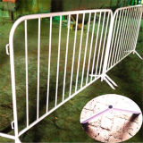 Pool를 위한 최신 Dipped Galvanized Crowd Control Barricade
