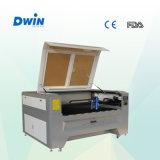 Tagliatrice calda del laser di CNC della fabbrica di Jinan di vendita da vendere (DW1390)