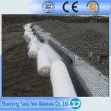 HDPE/LDPE/LLDPE/PVC/EVA Geomembrane verwendet für verunreinigte Site