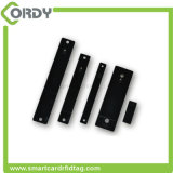 Frecuencia ultraelevada RFID ABS/FR4 en la etiqueta del metal para la gerencia del coche