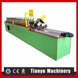 Rodillo de alta velocidad del canal de Stud&Track que forma la máquina