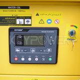 De gele Stille Reeks van de Diesel Coulour Generator van de Macht met Ce ISO9001