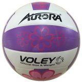 Voleibol de goma colorido de la alta calidad