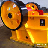 Shancghai (PE-400X600)에 있는 중국 Making Limestone Jaw Crusher