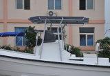 25FT beste Panga Boot Workboat voor de Vissersboot van de Verkoop
