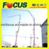 Тележк-Установленный высокой эффективностью конкретный насос заграждения (42m, 45m)