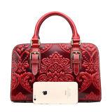2017 sacs à main en cuir à extrémité élevé de créateur de sacs d'emballage pour des femmes