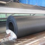 HDPE Geomembrane Textured con el borde liso de la soldadura