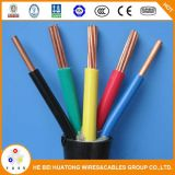 Niedriges Voltage 25mm 35mm 50mm 70mm 95mm XLPE Insualted Electric Cable