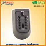 Горячей сейф сбывания установленный стеной напольный ключевой для дома/хранения (KLB-01)