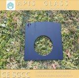 装飾的なガラス/Temperedのガラスシルクスクリーンの印刷のガラス/Coloredの陶磁器のフリットにされたオーブンのドアガラス